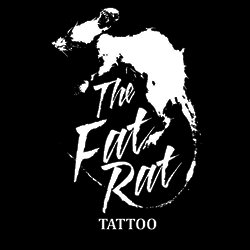 Fat Rat Tattoo
